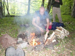gör upp eld skåneleden