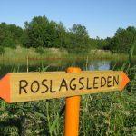 Roslagsleden - Vandringsleder i Uppland