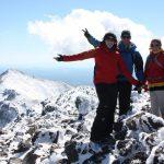San Francisco Peaks – Humphreys peak