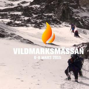 Vildmarksmässan 2015