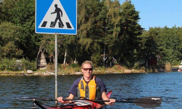 Vandringsprofil: Lasse Löfquist