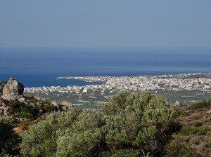 Vandra på Kreta