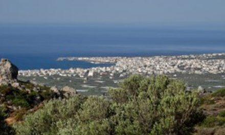 Gästblogg: Vandra på Kreta – Bra saker att tänka på.