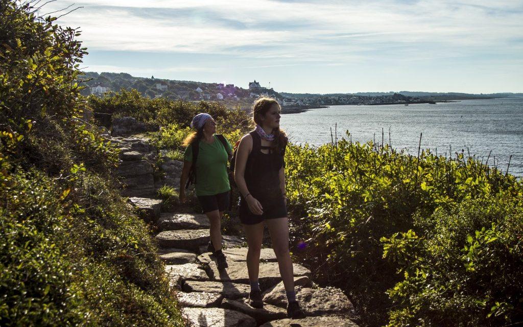 Eurorando, Europas största vandringsevenemang i Sverige