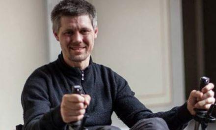 Vandringsprofil och ny gästbloggare: Jonas Gustafsson
