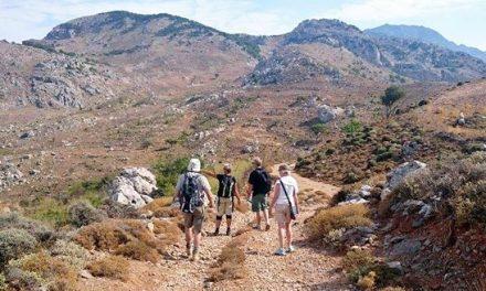 Gästblogg: Varför vandringsledare och att bygga en vandring!