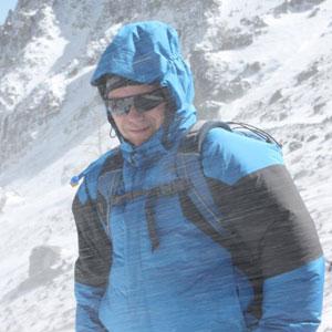 Daniel Ljungberg