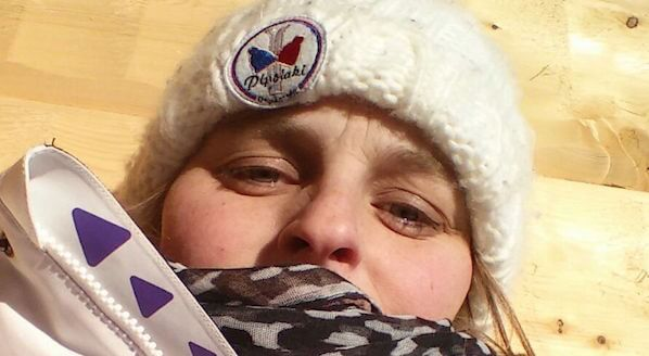 Vandringsprofil: Sofie Persson