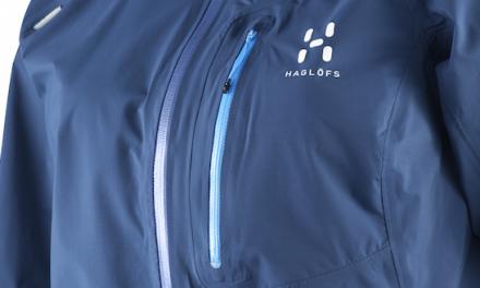 Test av Haglöfs LIM III Q Jacket