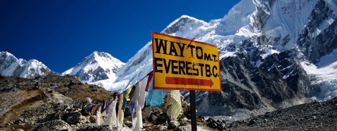 Inspirationsföreläsning i Malmö om vandring i Nepal