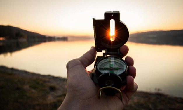 Vandringsmål- vad har du för vandringsplaner för 2018?
