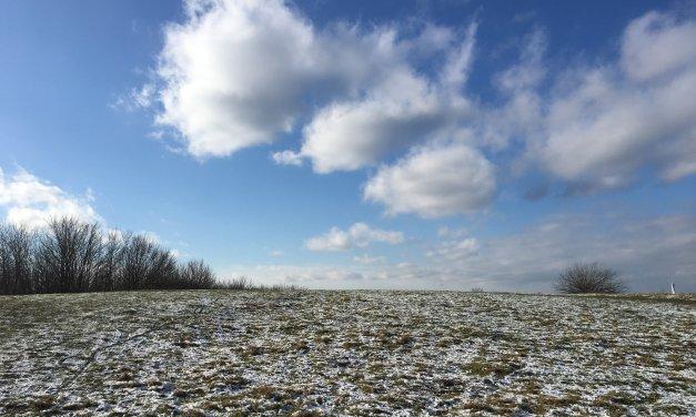 Skåneleden SL 5 – Bulltofta rekreationsområde
