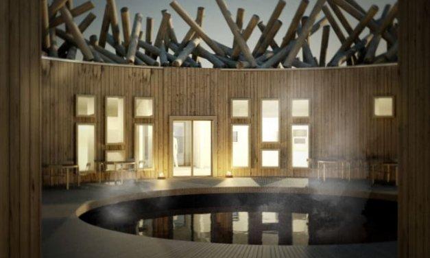Turismen i Swedish Lapland ökar snabbare än i resten av Sverige