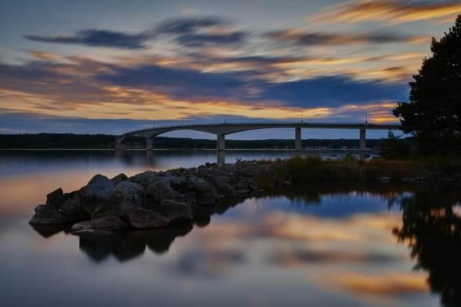 Klimatutmaningar kring Sveriges stora sjöar – ny rapport
