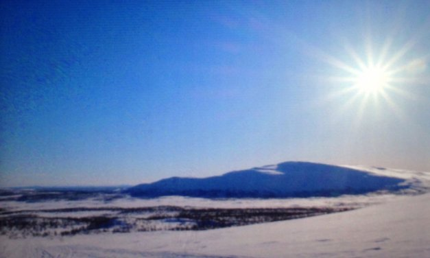 Dag 6-12: Kvikkjokk – Jäkkvik