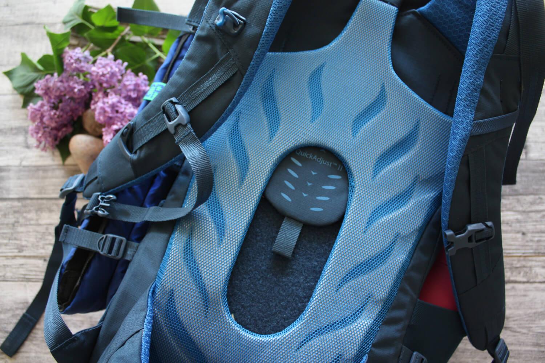 Hur ställer man in en vandringsryggsäck? Vandringsguiden.se