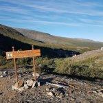 Mot toppen av Kebnekaise – Dag 5