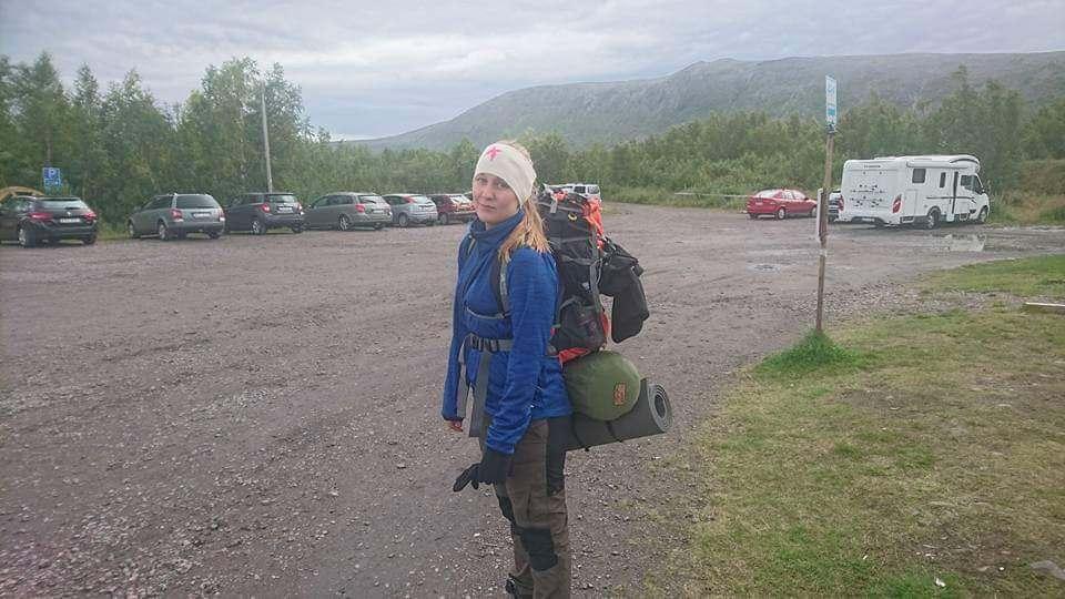 Gästbloggare: Förberedelser inför tur i Norge