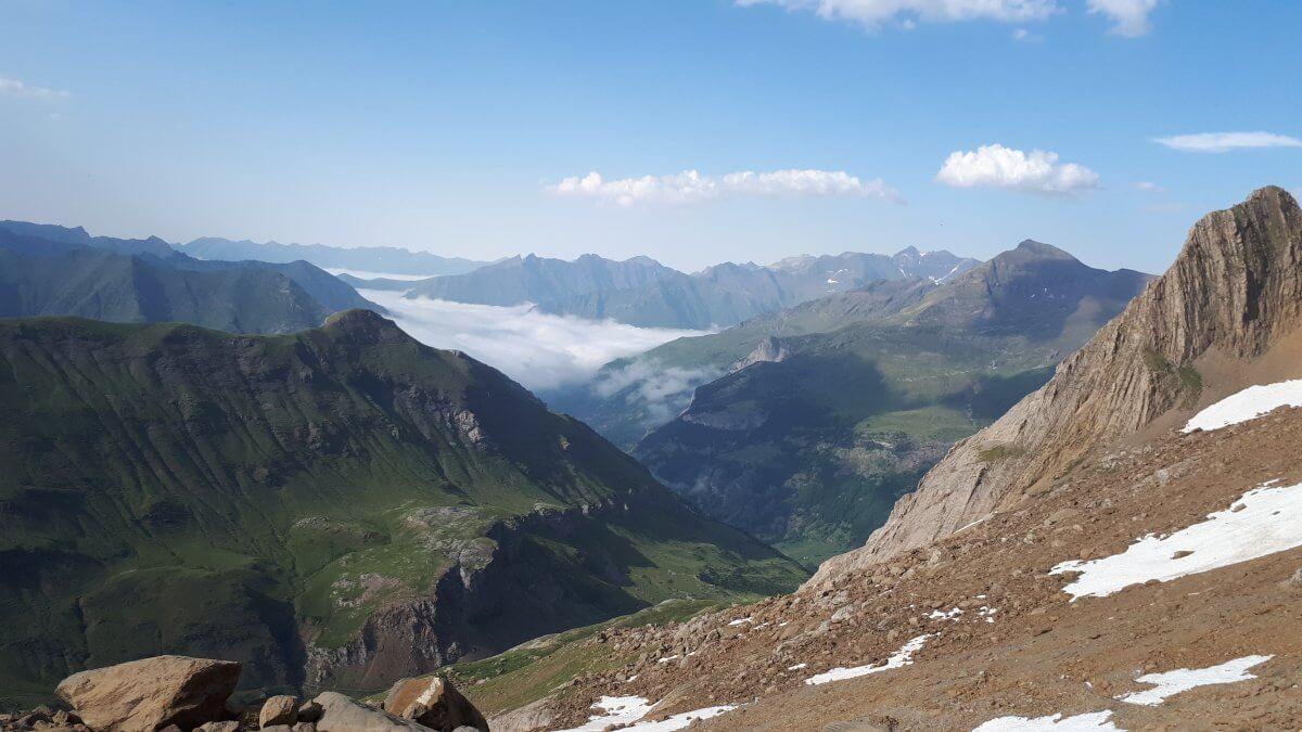 Gästbloggare: Vandring i franska Pyrenéerna