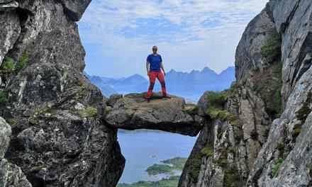 Gästbloggare: 3 häftiga vandringar i Norge
