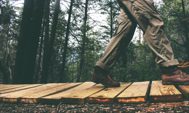 8 tips för att undvika skavsår på vandringen