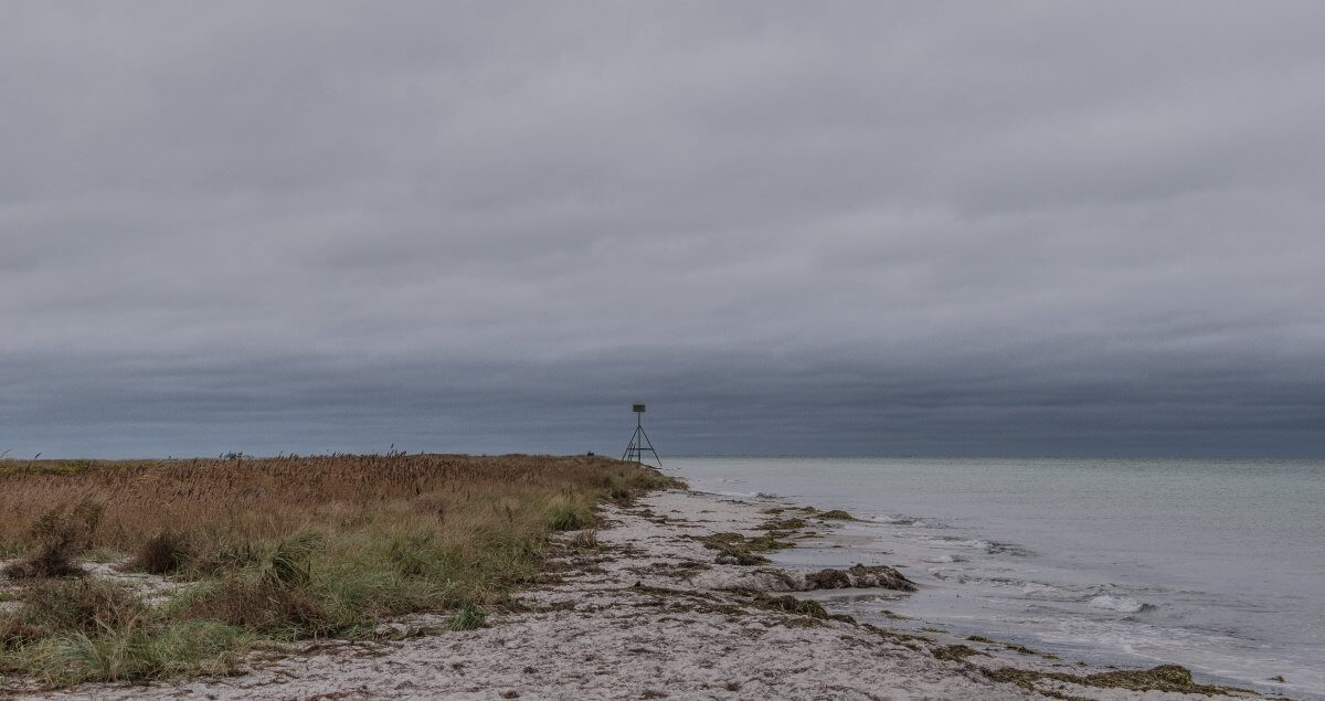 3 små dagsvandringar i Skåne