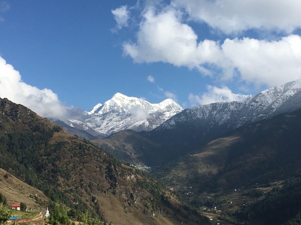 Care Mahila - om menstruell hälsa i Nepal och viljan att göra lite skillnad