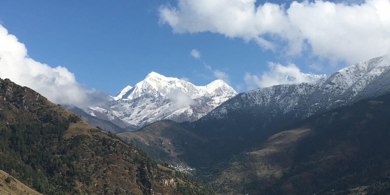 Care Mahila – om menstruell hälsa i Nepal och viljan att göra lite skillnad