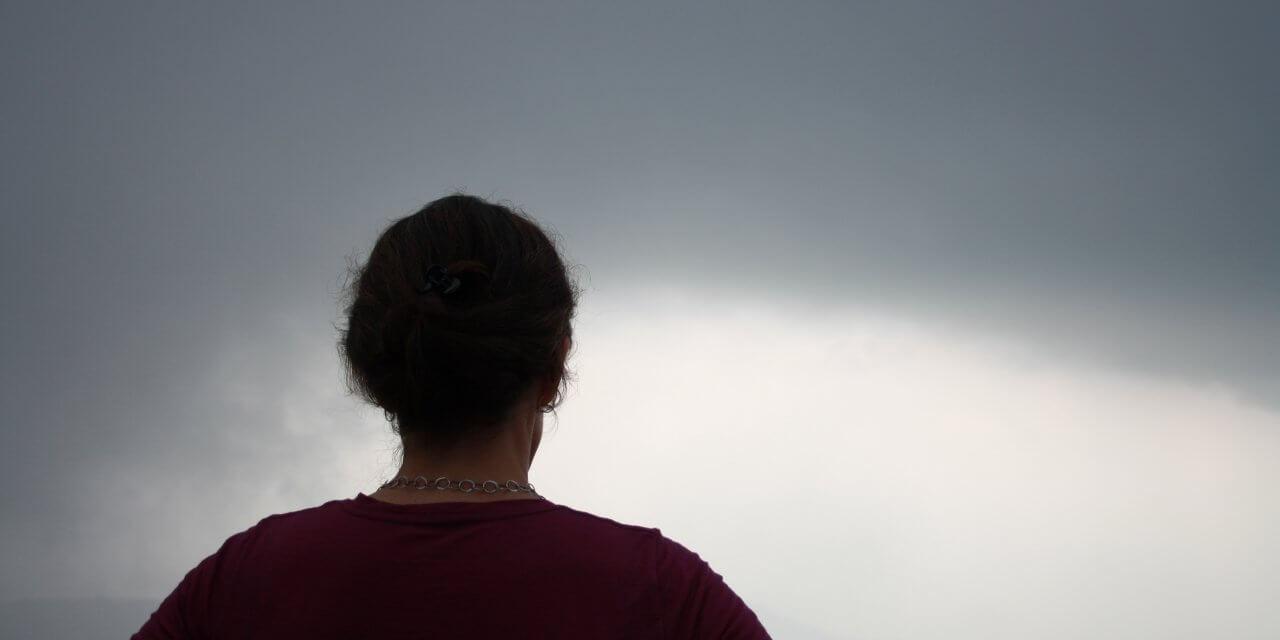 Vandringsprofilen: Lisa Gårdlund – Vandring för menskoppsfrihet i Nepal