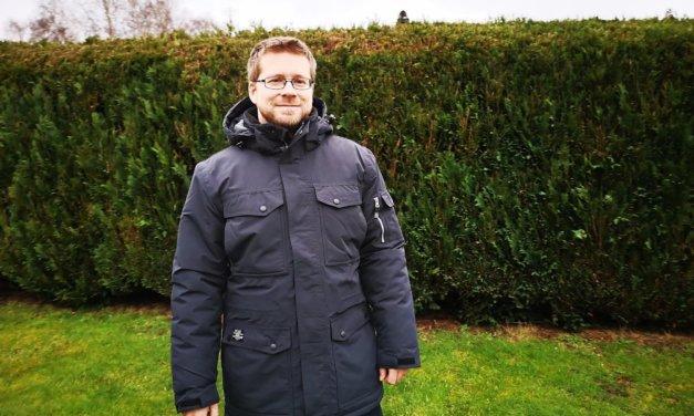 Test av Tuxer Alaska – vinterparkas