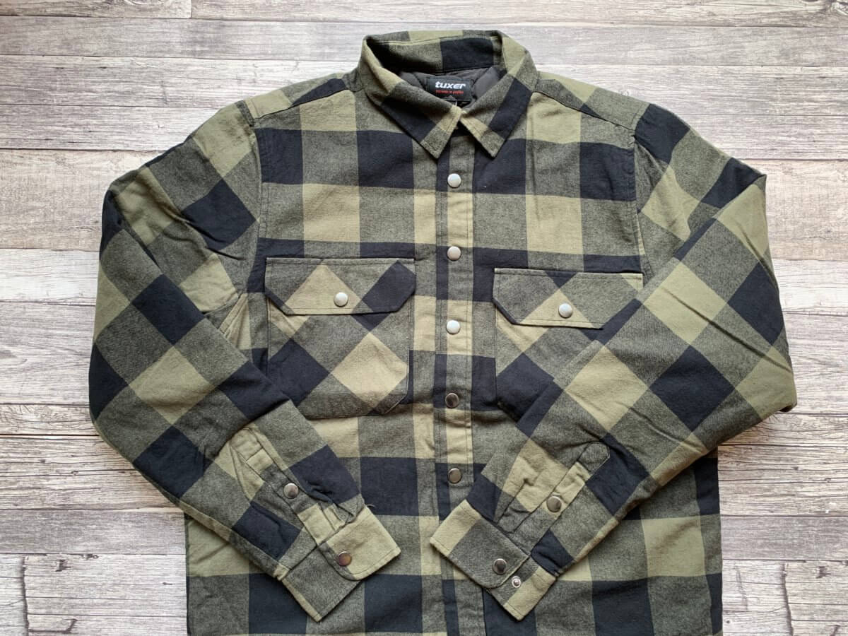 Tuxer Dan Shirt