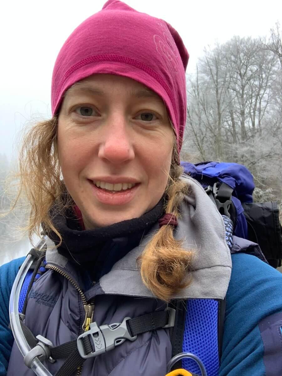 välj ryggsäck för vandring