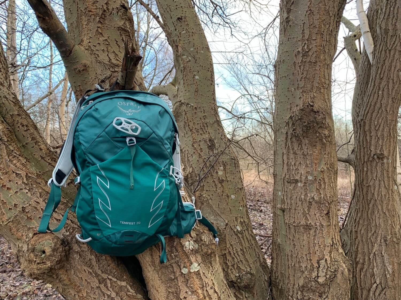 Guide för att välja ryggsäck för vandring!