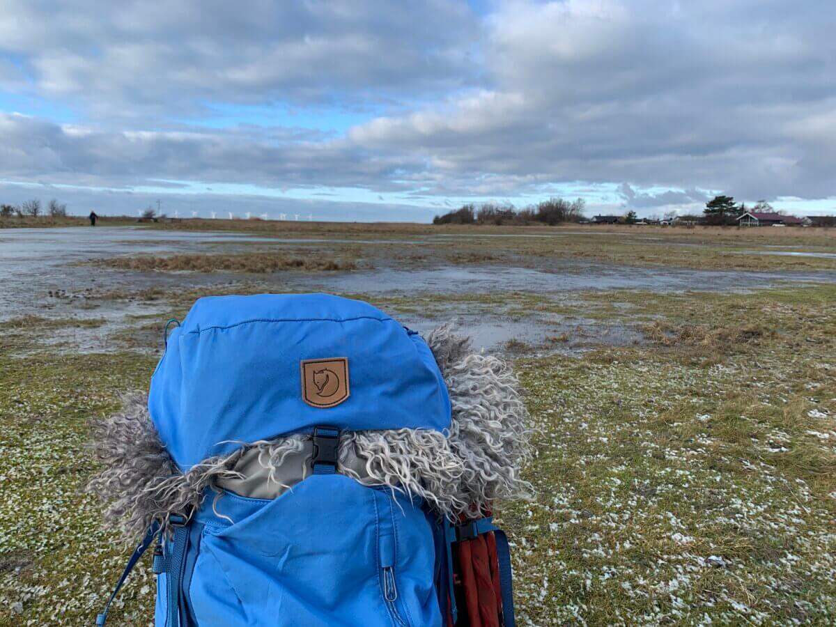 guide till att välja ryggsäck för vandring